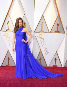 Vestidos do Oscar - Jennifer