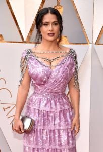 Vestidos do Oscar - Selma